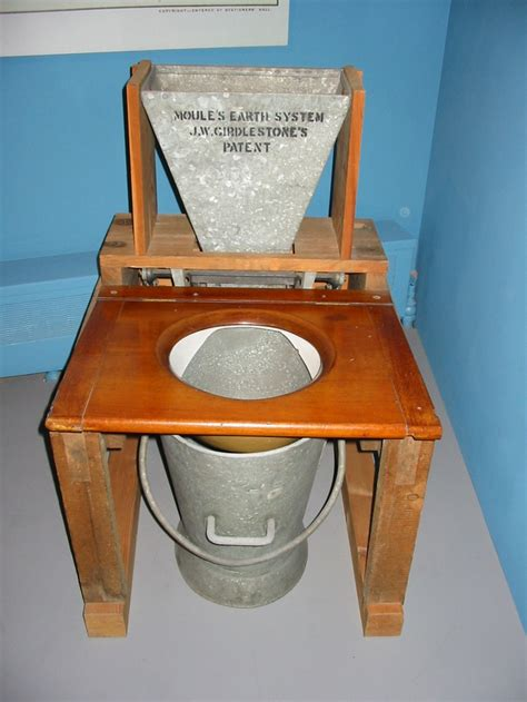 Earth Closet Toilet by 127 Best Images About Toilet Wc Plee On