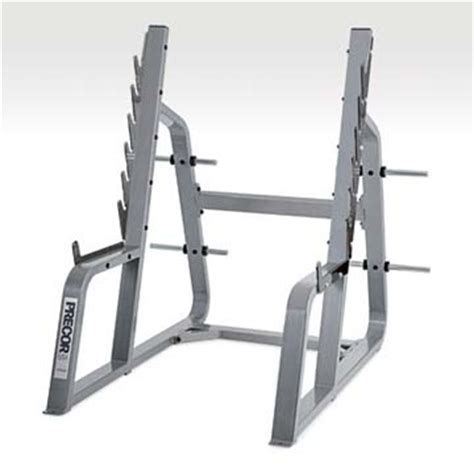 Icarian Squat Rack by Iron Grip Eweight Planner