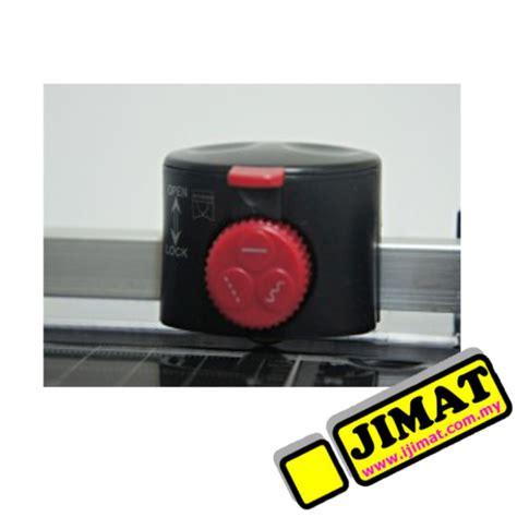 Mesin Laminate Biosystem biosystem laminator cutter trimmer