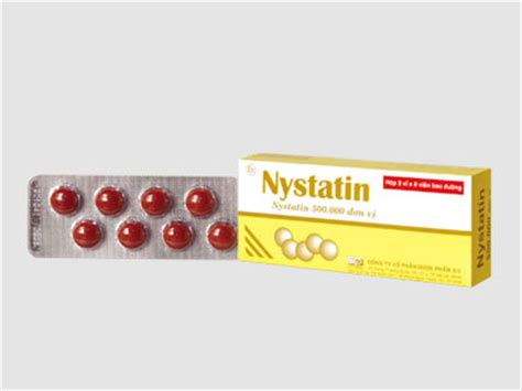 Nymiko Nystatin Suspensi Drop nystatin patient information description dosage and directions