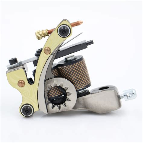 cheap tattoo machines cheap machine 10 warps coil machine gun cast