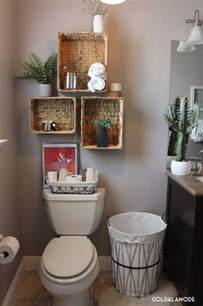 Bathroom Basket Ideas 25 Best Ideas About Bathroom Storage Boxes On Pinterest