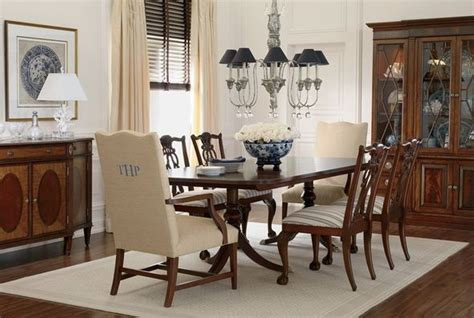 Ethan Allen Dining Room by Dining Room Shop By Room Ethan Allen Downstairs