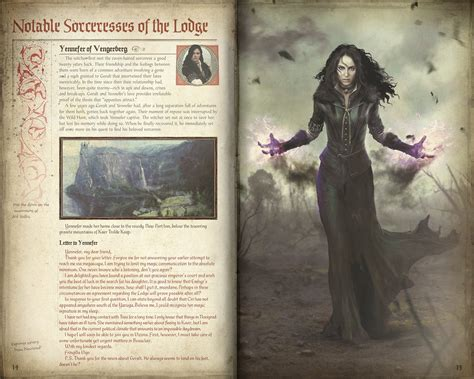 l a prima official guide books preview images for the witcher 3 hunt collector s