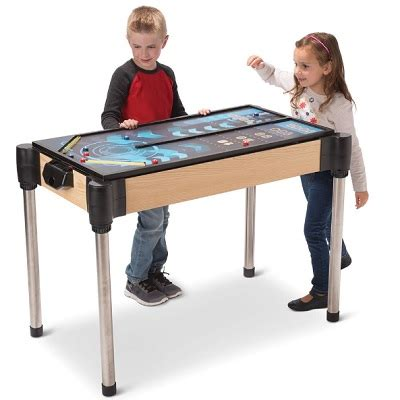 multi arcade table the 5 in 1 arcade table the multi sport arcade