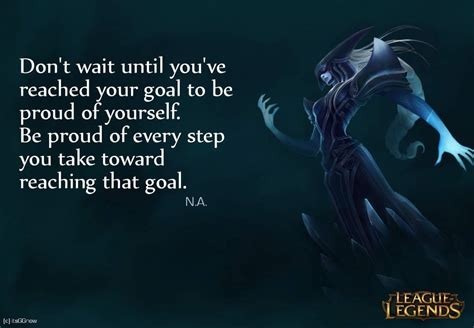 vayne quotes need some motivation for soloq league of legends