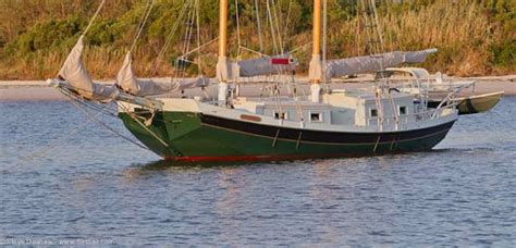 wooden scow for sale scow schooners page 2