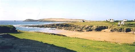 Treyarnon Bay Cottages by Cottage At Treyarnon Bay Padstow Cornwall Chycor
