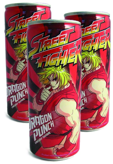 Xenergy Energy Drink Kicks And Punches Its Way Onto by Fighter Punch Energy Drink Packs A Wallop