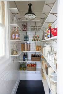 Walk In Pantry Ideas by 65 Ingenious Kitchen Organization Tips And Storage Ideas