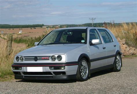 1998 Volkswagen Golf Gti by 1998 Volkswagen Golf Gti