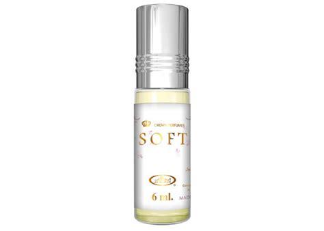Parfume Alrehab Soft al rehab for perfume soft