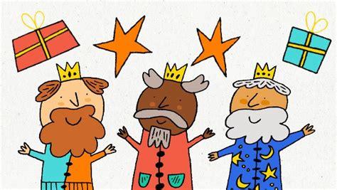 fotos reyes magos para niños hop toys soluciones para ni 241 os exceptionales