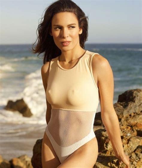 Nadine Velazquez Nude Photos The Fappening