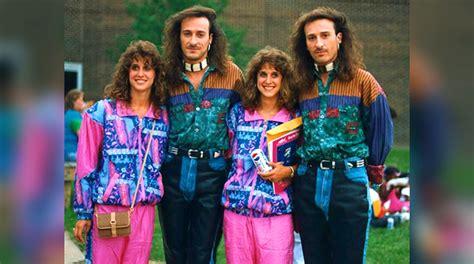 imagenes rockeras de los 80 vestimenta en los 80 imagui