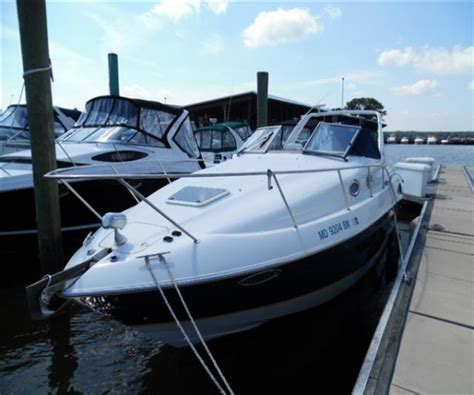 regal boats md regal boats for sale in maryland used regal boats for
