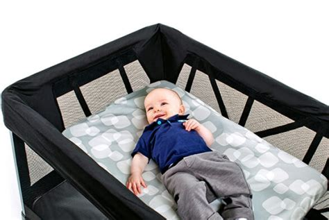 4moms Crib by 4moms Playard Review Babygearspot Best Baby