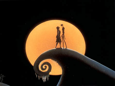 90 s rocks a love letter to nightmare before christmas