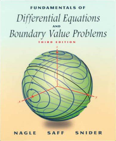 student s solutions manual for fundamentals of differential equations 8e and fundamentals of differential equations and boundary value problems 6e ebook geminigator on amazon com marketplace sellerratings com