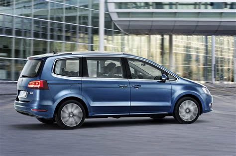 Auto Sharan by 2016 Volkswagen Sharan Ii Pictures Information And