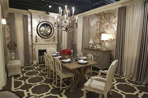 posh home decor luxury dining room designs facemasre com