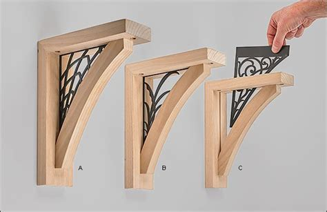 wood brackets for shelves best 25 wooden shelf brackets ideas on wooden shelf brackets b q shelf brackets
