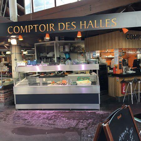 Cuisine équipée Meilleur Rapport Qualité Prix by Le Comptoir Des Halles Rouen Restaurant Avis Num 233 Ro De