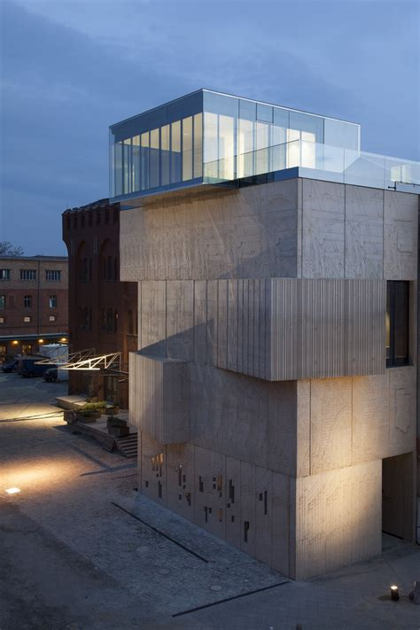 architecture blog gallery of tchoban foundation museum for architectural