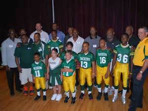 journey house former packers help out journey house onmilwaukee