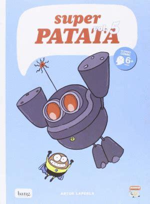 super patata 5 artur laperla libro en papel 9788416114481