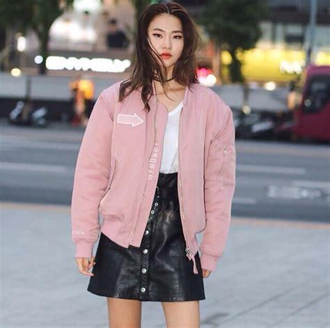 Tokyo Blazer Koreanstyle 334 best korean fashion images on seoul