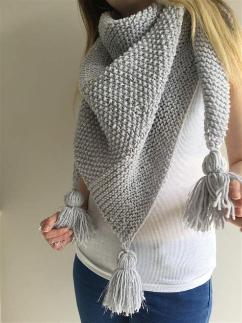 knitting pattern sler scarf sea silver shawl knitting pattern by the lonely sea