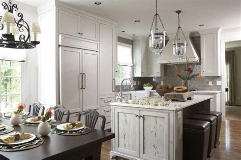 farmhouse kitchen island with sink kitchen island sink kitchen rustic with barstool
