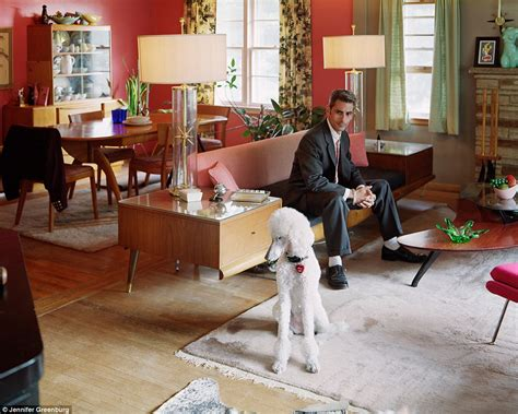 Did Room Greenburg S Portraits Take Look Inside America S