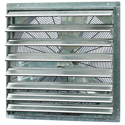 quietcool afg smt 3 0 smart attic gable fan quietcool smart 2830 cfm power gable mount attic fan afg
