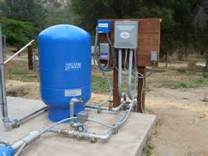 Water Tank For Well Pump Home Waters Drilling And Pump Company