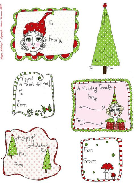 printable christmas tags funny christmas free printables diy gift ideas