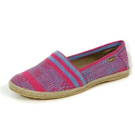 Slightly Punky And 90s Inspired By Magenta by Bora Bora Womens Magenta Shoes Bora Bora