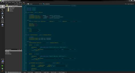 themes qt creator qtcreatorbug 14803 add solarized environment themes and