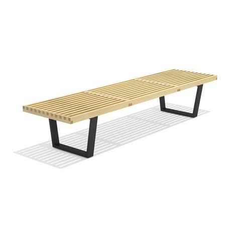 3d bench bench free 3d model