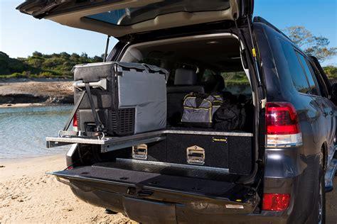 4x4 Rear Drawers by Black Widow Rear Drawer Systems 4x4 Rear Drawer Systems