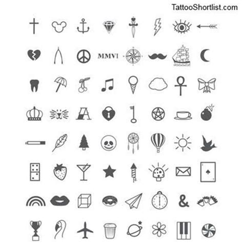 good small tattoo ideas collection of 25 small ideas