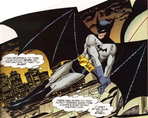 Batman Wall Mural bruce wayne earth 3839 dc comics database