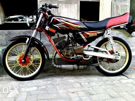 Yamaha Rx King 2000 Orsinil motor yamaha rx king tahun 1997 jual motor yamaha r1 bandung