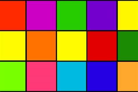 color block color blocks on vimeo