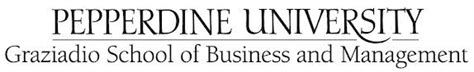 Pepperdine Mba Tuition by Top 10 International Business Mba Programs International