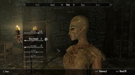 skyrim change npc hair skyrim change npc hair hroki hair change without texture