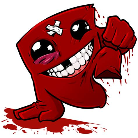can i use my super to buy a house super meat boy to the rescue by az pekt on deviantart