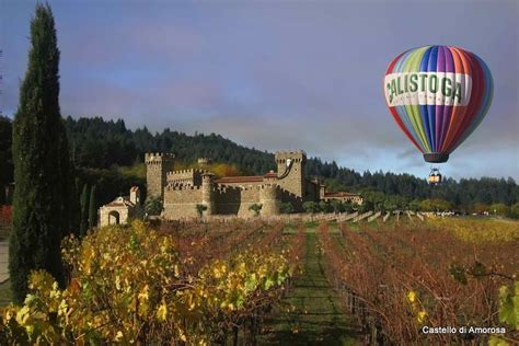 prettiest town in america best small towns in america check out calistoga