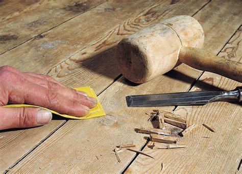 Enlever Une Moquette Collée r 233 novation d un parquet
